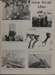Page 16, 1966 Edition, Uvalde (AKA 88) - Naval Cruise Book online yearbook collection