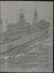 Page 7, 1966 Edition, Uvalde (AKA 88) - Naval Cruise Book online yearbook collection