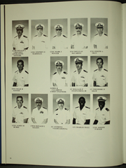 Page 14, 1990 Edition, Wabash (AOR 5) - Naval Cruise Book online yearbook collection