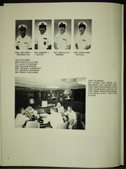 Page 20, 1990 Edition, Wabash (AOR 5) - Naval Cruise Book online yearbook collection