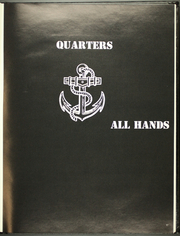 Page 21, 1990 Edition, Wabash (AOR 5) - Naval Cruise Book online yearbook collection
