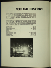 Page 6, 1990 Edition, Wabash (AOR 5) - Naval Cruise Book online yearbook collection