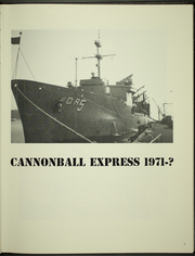 Page 7, 1990 Edition, Wabash (AOR 5) - Naval Cruise Book online yearbook collection