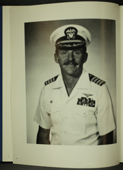 Page 8, 1990 Edition, Wabash (AOR 5) - Naval Cruise Book online yearbook collection