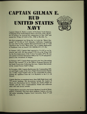 Page 9, 1990 Edition, Wabash (AOR 5) - Naval Cruise Book online yearbook collection