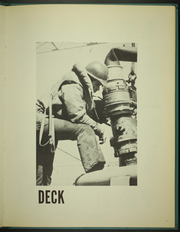 Page 11, 1970 Edition, Waccamaw (AO 109) - Naval Cruise Book online yearbook collection