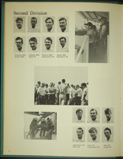 Page 14, 1970 Edition, Waccamaw (AO 109) - Naval Cruise Book online yearbook collection