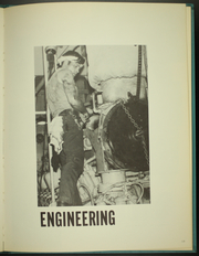 Page 17, 1970 Edition, Waccamaw (AO 109) - Naval Cruise Book online yearbook collection