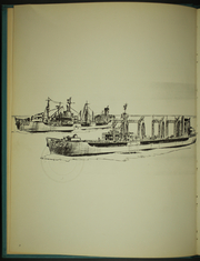 Page 6, 1970 Edition, Waccamaw (AO 109) - Naval Cruise Book online yearbook collection