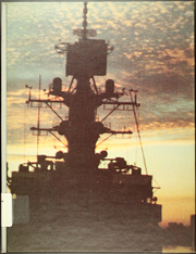 Page 1, 1977 Edition, Wainwright (CG 28) - Naval Cruise Book online yearbook collection