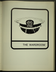 Page 13, 1977 Edition, Wainwright (CG 28) - Naval Cruise Book online yearbook collection