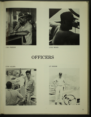 Page 17, 1977 Edition, Wainwright (CG 28) - Naval Cruise Book online yearbook collection