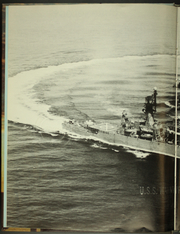 Page 6, 1977 Edition, Wainwright (CG 28) - Naval Cruise Book online yearbook collection