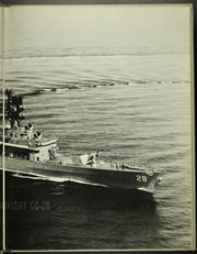 Page 7, 1977 Edition, Wainwright (CG 28) - Naval Cruise Book online yearbook collection
