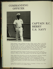 Page 8, 1977 Edition, Wainwright (CG 28) - Naval Cruise Book online yearbook collection