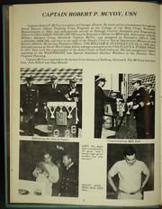Page 10, 1980 Edition, Wainwright (CG 28) - Naval Cruise Book online yearbook collection