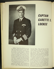 Page 12, 1967 Edition, Wainwright (DLG 28) - Naval Cruise Book online yearbook collection