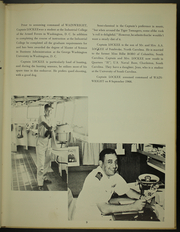 Page 13, 1967 Edition, Wainwright (DLG 28) - Naval Cruise Book online yearbook collection