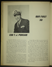 Page 14, 1967 Edition, Wainwright (DLG 28) - Naval Cruise Book online yearbook collection