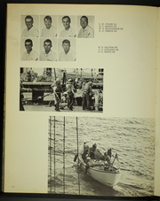 Page 16, 1969 Edition, Wainwright (DLG 28) - Naval Cruise Book online yearbook collection