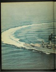 Page 2, 1969 Edition, Wainwright (DLG 28) - Naval Cruise Book online yearbook collection