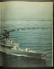 Page 3, 1969 Edition, Wainwright (DLG 28) - Naval Cruise Book online yearbook collection