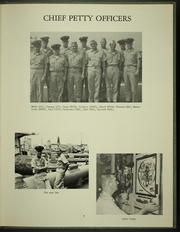 Page 11, 1965 Edition, Walke (DD 723) - Naval Cruise Book online yearbook collection