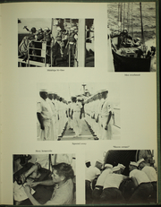 Page 13, 1965 Edition, Walke (DD 723) - Naval Cruise Book online yearbook collection