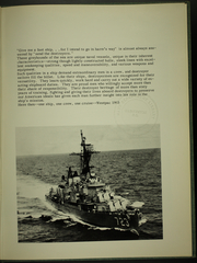 Page 5, 1965 Edition, Walke (DD 723) - Naval Cruise Book online yearbook collection