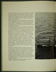 Page 6, 1965 Edition, Walke (DD 723) - Naval Cruise Book online yearbook collection