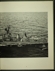 Page 7, 1965 Edition, Walke (DD 723) - Naval Cruise Book online yearbook collection