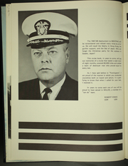 Page 12, 1968 Edition, Walke (DD 723) - Naval Cruise Book online yearbook collection