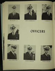 Page 14, 1968 Edition, Walke (DD 723) - Naval Cruise Book online yearbook collection