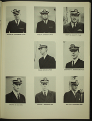 Page 15, 1968 Edition, Walke (DD 723) - Naval Cruise Book online yearbook collection