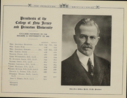 Page 12, 1921 Edition, Princeton University - Bric A Brac Yearbook (Princeton, NJ) online yearbook collection
