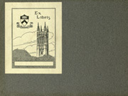 Page 2, 1922 Edition, Princeton University - Bric A Brac Yearbook (Princeton, NJ) online yearbook collection