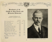 Page 14, 1926 Edition, Princeton University - Bric A Brac Yearbook (Princeton, NJ) online yearbook collection