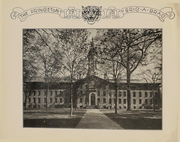 Page 6, 1926 Edition, Princeton University - Bric A Brac Yearbook (Princeton, NJ) online yearbook collection