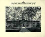 Page 14, 1929 Edition, Princeton University - Bric A Brac Yearbook (Princeton, NJ) online yearbook collection