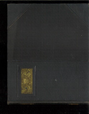 1934 Edition, Princeton University - Bric A Brac Yearbook (Princeton, NJ)