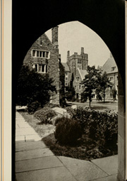Page 15, 1938 Edition, Princeton University - Bric A Brac Yearbook (Princeton, NJ) online yearbook collection