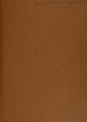 Page 3, 1938 Edition, Princeton University - Bric A Brac Yearbook (Princeton, NJ) online yearbook collection