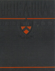 1940 Edition, Princeton University - Bric A Brac Yearbook (Princeton, NJ)