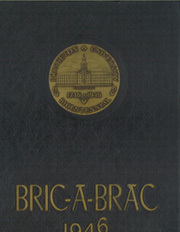 1946 Edition, Princeton University - Bric A Brac Yearbook (Princeton, NJ)
