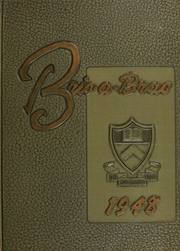 1948 Edition, Princeton University - Bric A Brac Yearbook (Princeton, NJ)