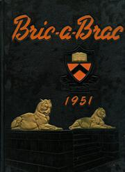 Page 1, 1951 Edition, Princeton University - Bric A Brac Yearbook (Princeton, NJ) online yearbook collection
