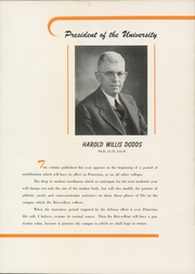 Page 17, 1951 Edition, Princeton University - Bric A Brac Yearbook (Princeton, NJ) online yearbook collection