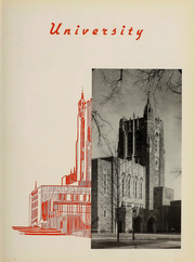 Page 12, 1954 Edition, Princeton University - Bric A Brac Yearbook (Princeton, NJ) online yearbook collection