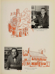 Page 14, 1954 Edition, Princeton University - Bric A Brac Yearbook (Princeton, NJ) online yearbook collection