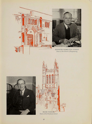 Page 16, 1954 Edition, Princeton University - Bric A Brac Yearbook (Princeton, NJ) online yearbook collection
